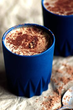 12 Decadent Hot Chocolate Recipes That Are Better Than Sex