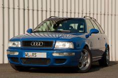 Audi RS2: 32.000€ - Wöchentliche Videos über außergewöhnliche Automobile sowie Berichte von automobilen Veranstaltungen | Weekly videos about extraordinary cars as well as car-event coverage. http://youtube.com/steffeningwersen