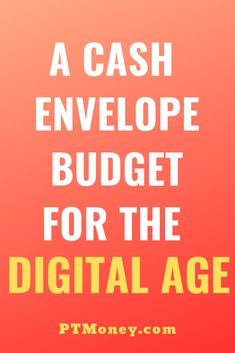 ProActive Budget Review: a Cash Envelope Budget for the Digital Age Budget Envelopes, Cash Envelopes, Envelope Budget, Ways To Save Money, Money Tips, Money Saving Tips, Budget App, Budget Spreadsheet, Budgeting Finances
