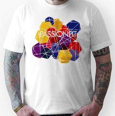 passion pit shirt - Google Search