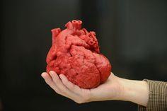 Csontot és izmokat is előállíthatnak az új 3D nyomtatóval