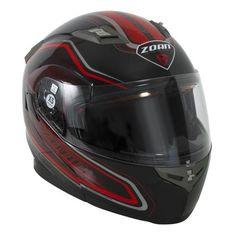 Zoan Flux 4.1 Snow Helmet (Single Lens)