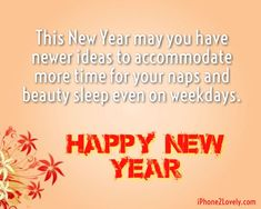 New Year Wishes Funny