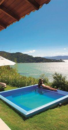 #Ponta_Dos_Ganchos_Resort - #Governador_Celso_Ramos - #Brazil http://en.directrooms.com/hotels/info/8-91-6920-92074/
