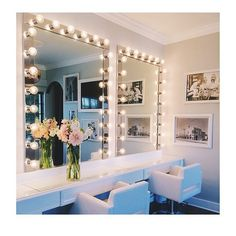 Hair salon furniture ideas home decor 63 Best ideasYou can find Salons decor and more on our website.Hair salon furniture ideas home decor 63 Best ideas Home Beauty Salon, Home Hair Salons, Beauty Salon Decor, Beauty Salon Design, Beauty Salon Interior, Beauty Bar, In Home Salon, Beauty Vanity, Beauty Salons