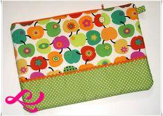 Notebooktasche - Laptoptasche - Laptophülle von LaRies - Taschen für jede Gelegenheit auf DaWanda.com
