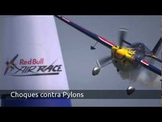 Red Bull Air Races - Crashes and Pylons - YouTube