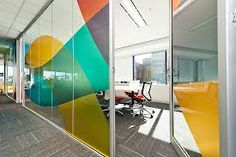 Glass graphics   Design and Specify, office design, Leeds, Yorkshire,Design and Specify, office design, office furniture, partitioning, office partitions, Leeds, Yorkshire, training room, office, break out, dining, reception, meeting room, furniture,