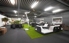 Výsledek obrázku pro showroom furniture