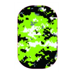Zombie Camo | Jamberry #camo #camouflage #CandiedJamsCustomDesigns #jamberry #NAS #nailwraps #jamberrynails #nailpolish #nailsoftheday #nailsofinstagram #nailstagram #pretty #cute
