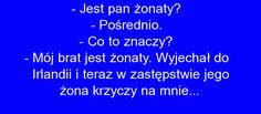 30 najlepszych kawałów na poprawę humoru – Demotywatory.pl Humor, Jokes, Funny, Husky Jokes, Humour, Funny Photos, Memes, Funny Parenting, Funny Humor