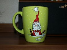 Mugs, Tableware, Dinnerware, Tumbler, Dishes, Mug, Place Settings