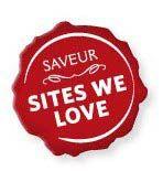 Saveur Sites We Love