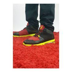 Jour de match, jour de victoire... GO BELGIUM !!! #12emehomme #alainmukendi #shoes #footweardesign #instashoes #hypebeast #sneakers  #sneakerhead #sneakerheads #solecollector #euro2016  #igsneakercommunity #sneakerfreak #sneakerporn #shoeporn #fashion #design #instagood #fresh #photooftheday #designer #belgium #handmade #shoegasm  #custom #shoemaking #cobbler #new #style  #SomewhereOnTheBluePlanet