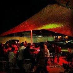 Top Bar en #JuanDolio  @Aguamarinaloung