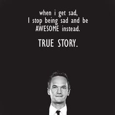 awesome, how i met your mother, and barney resmi