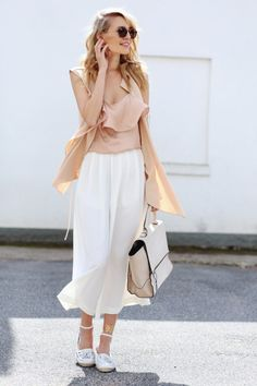 Wunderschöner Look <3