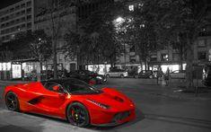 La Ferrari, supercarro de 963 cv!