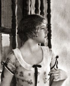 Vilma Banky, silent film star from 1920s