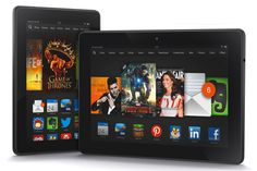 Amazon Kindle Fire HDX or even the newest version of Amazon's kindle are perfect for the nerd in your life who loves to read and surf the web! Perfect for the nerd who loves to travel