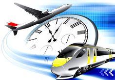 Va fi dezvoltat un sistem european de transport multimodal de pasageri