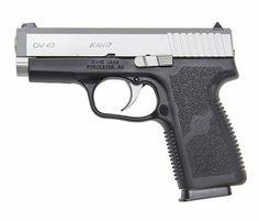 Kahr CW40 - Style # CW4043, Kahr Arms Pistols