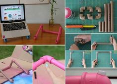15 Awesome PVC Projects for the Home – page 2