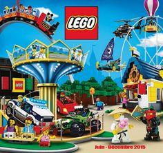LEGO.com Produits - Le catalogue LEGO®