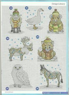 Animali natale