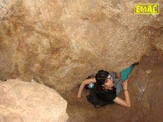 Caving in Pakistan   Cave Exploration   Night Caving   Cave Exploration in Pakistan   EMAC