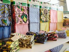 Prunkande Trädgård ute i IM Fair Trades Lunda butik nu!