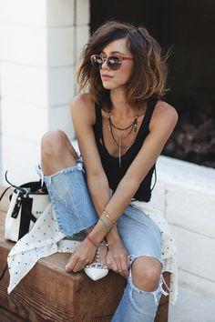 PALM SPRINGS - Les babioles de Zoé : blog mode et tendances, bons plans shopping, bijoux