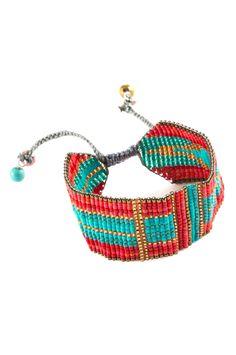 Bracelets - Tuzz - Mishky