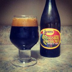 Cigar City Brewing Marshal Zhukov Imperial Stout