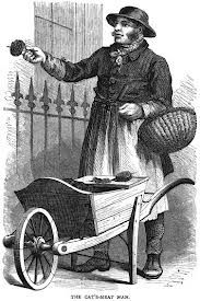 cats meat man 1881