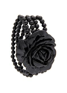 MANGO - Rose bracelet