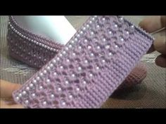 Pearl # My boot # # – # Pearl # # My boot : Pear… - Knitting for Beginners Simply Knitting, Knitting Blogs, Easy Knitting, Knitting For Beginners, Knitting Socks, Baby Knitting Patterns, Knitting Designs, Crochet Patterns, Crochet Shoes