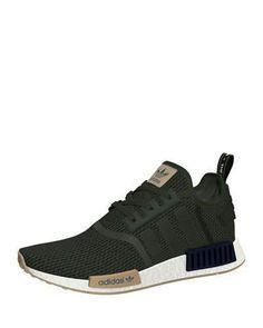 7c737474c3450 adidas Men s NMD R1 Trainer Sneaker Mens Nmd