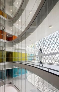 The South Australian Health and Medical Research Institute (SAHMRI) | more on: http://www.pinterest.com/AnkAdesign/public-b-commercial/