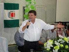 RN POLITICA EM DIA: CARLOS ZAMITH VOLTA AO CARGO DE PREFEITO EM BARCEL...