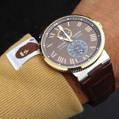 Omega Watch, Bracelet Watch, Watches For Men, Autumn Fashion, Bracelets, Accessories, Men's Watches, Bangle Bracelets, Fall Fashion