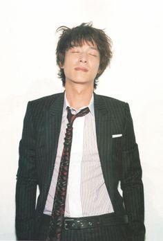 堺雅人 Sakai Masato