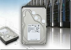 Those Reviews That You Need.: Toshiba launches 5TB hard disk to cloud applicatio...