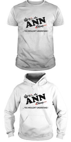 It#8217;s An Ann Thing, You Wouldn#8217;t Understand ! Joann T Shirts #ann #romney #1000 #dollar #t #shirt #ann #taylor #loft #t #shirt #ann #taylor #t #shirt #dress