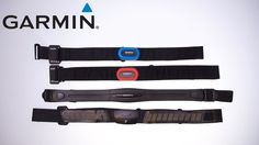 Support: Using a Garmin Heart Rate Monitor