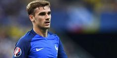 #Griezmann named #French player of year