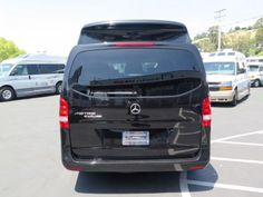New 2020 Mercedes Benz Metris for Sale - Classic Vans Conversion Vans For Sale, Van For Sale, Ford Transit, Mercedes Benz, Classic, Car, Derby, Automobile, Vehicles