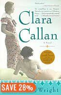 Clara Callan by Richard Bruce Wright Richard Wright, Soap Opera Stars, Twist Of Fate, Another World, Women In History, Historical Fiction, Solitude, Over The Years, All About Time