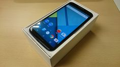 Nexus 6 is a bigger phone with more space to explore. A stunning 6-inch Quad-HD display is perfect for movies, videos, gaming, e-books and surfing the web. With a round-the-clock battery life and turbo charging, you can go for much longer. Get the most out of Android Lollipop, too!  http://www.buymobiles.net/motorola/nexus-6-32gb-blue