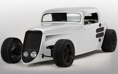 Ride Tech's Build Update - FFCars.com : Factory Five Racing Discussion Forum